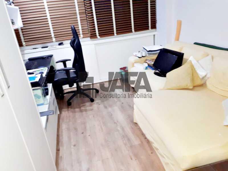 09 - Apartamento Leblon,Rio de Janeiro,RJ À Venda,3 Quartos,170m² - JA41039 - 11