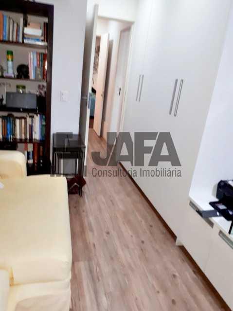 10 - Apartamento Leblon,Rio de Janeiro,RJ À Venda,3 Quartos,170m² - JA41039 - 12