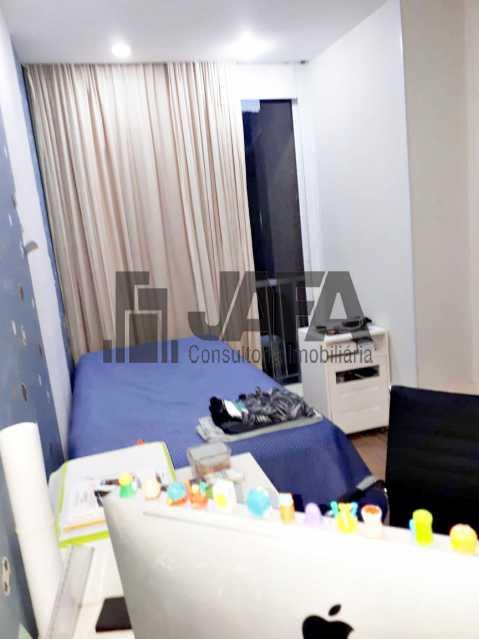 11 - Apartamento Leblon,Rio de Janeiro,RJ À Venda,3 Quartos,170m² - JA41039 - 13