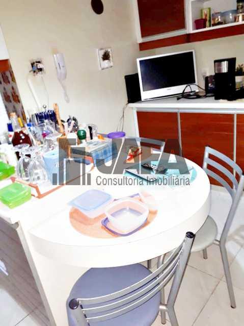 18 - Apartamento Leblon,Rio de Janeiro,RJ À Venda,3 Quartos,170m² - JA41039 - 20