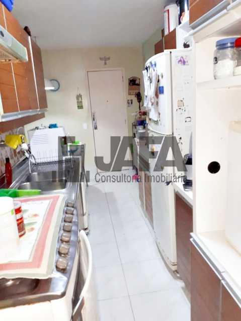 19 - Apartamento Leblon,Rio de Janeiro,RJ À Venda,3 Quartos,170m² - JA41039 - 21