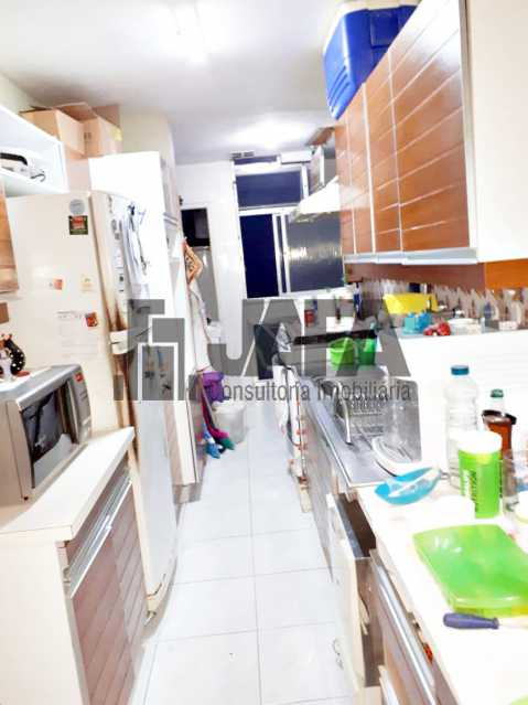 20 - Apartamento Leblon,Rio de Janeiro,RJ À Venda,3 Quartos,170m² - JA41039 - 22