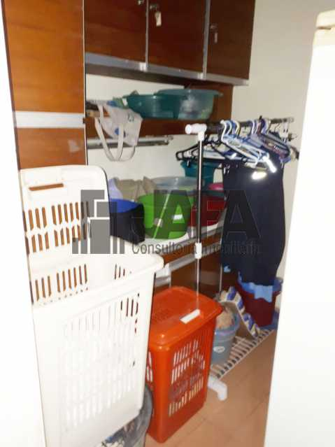21 - Apartamento Leblon,Rio de Janeiro,RJ À Venda,3 Quartos,170m² - JA41039 - 23
