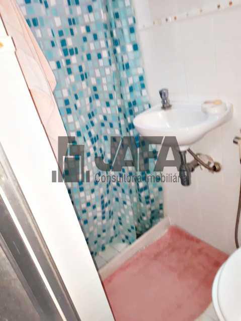 22 - Apartamento Leblon,Rio de Janeiro,RJ À Venda,3 Quartos,170m² - JA41039 - 24