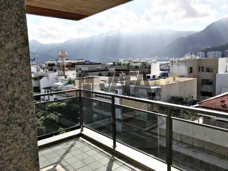 01 - Apartamento Ipanema,Rio de Janeiro,RJ À Venda,5 Quartos,360m² - JA41040 - 1