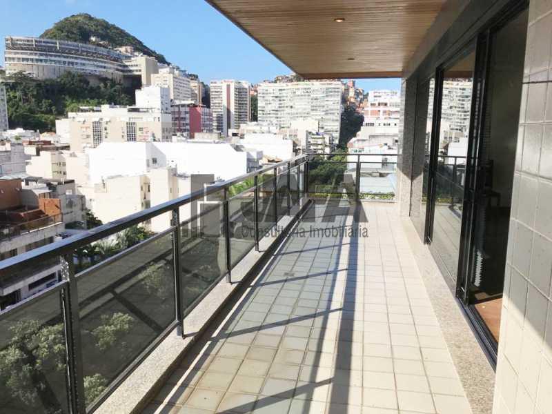 02 - Apartamento Ipanema,Rio de Janeiro,RJ À Venda,5 Quartos,360m² - JA41040 - 3