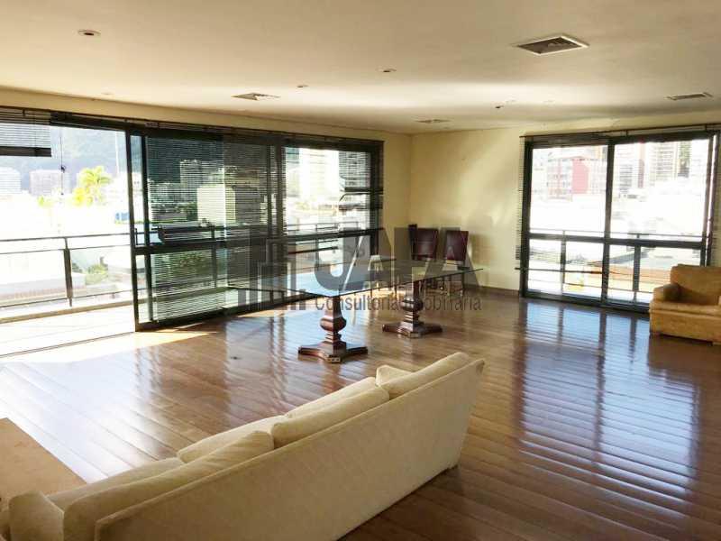 04 - Apartamento Ipanema,Rio de Janeiro,RJ À Venda,5 Quartos,360m² - JA41040 - 5
