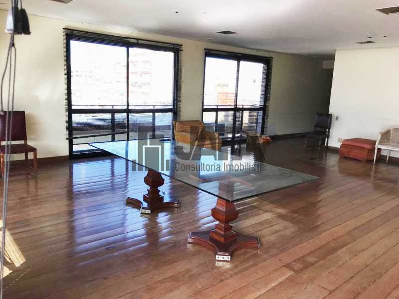 05 - Apartamento Ipanema,Rio de Janeiro,RJ À Venda,5 Quartos,360m² - JA41040 - 6