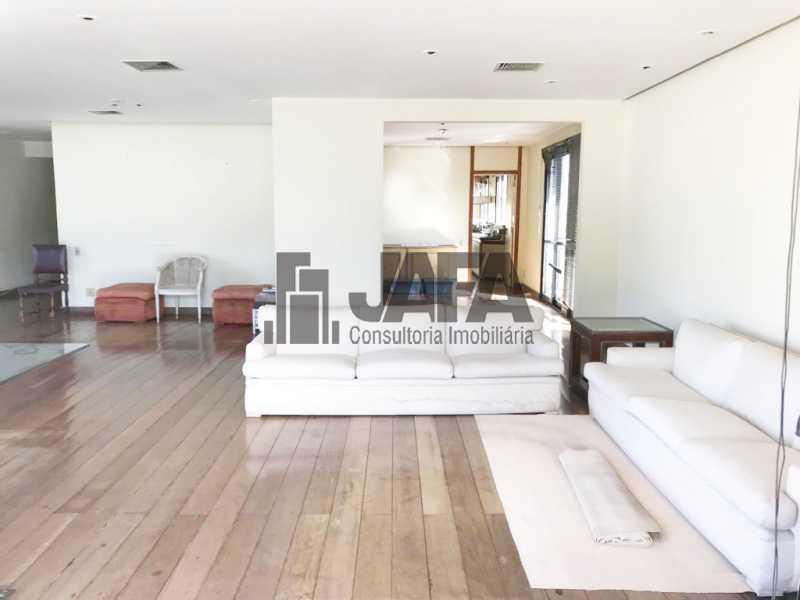 06 - Apartamento Ipanema,Rio de Janeiro,RJ À Venda,5 Quartos,360m² - JA41040 - 7
