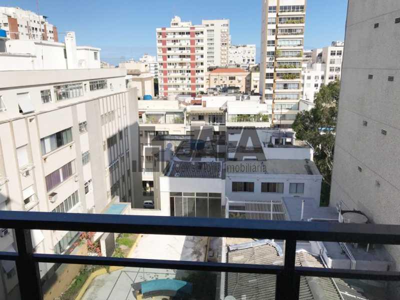 08 - Apartamento Ipanema,Rio de Janeiro,RJ À Venda,5 Quartos,360m² - JA41040 - 9