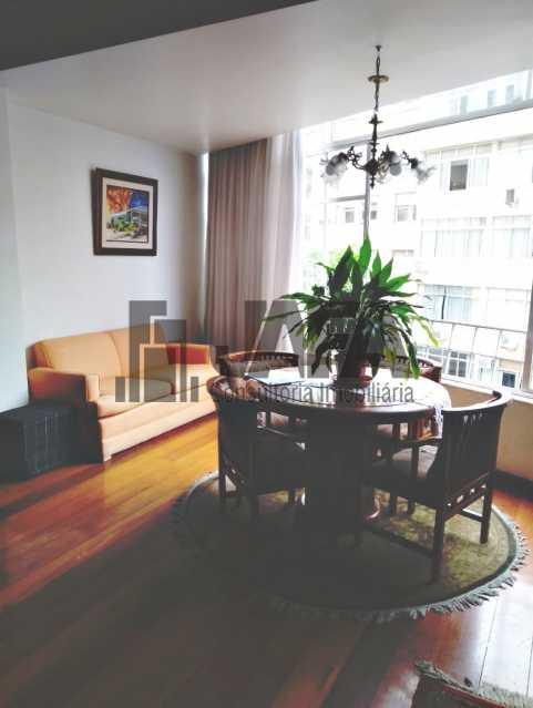 1 - Apartamento 3 quartos à venda Ipanema, Rio de Janeiro - R$ 2.600.000 - JA31420 - 1