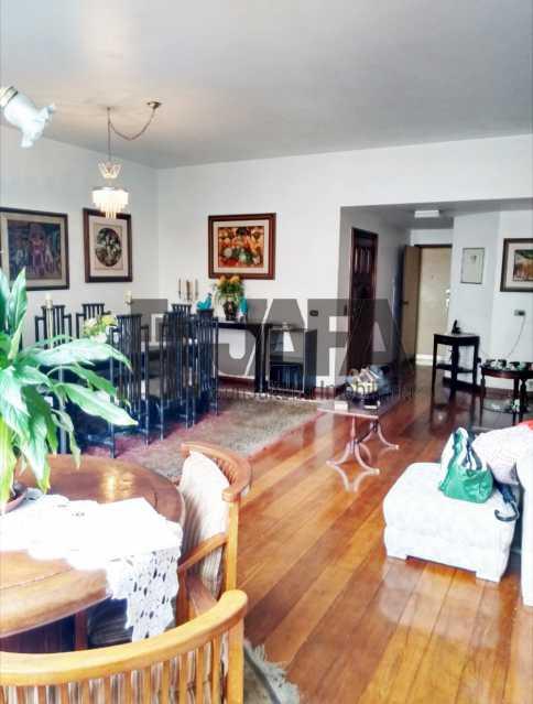 2 - Apartamento 3 quartos à venda Ipanema, Rio de Janeiro - R$ 2.600.000 - JA31420 - 3