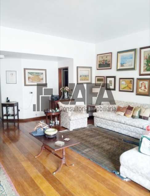 3 - Apartamento 3 quartos à venda Ipanema, Rio de Janeiro - R$ 2.600.000 - JA31420 - 4