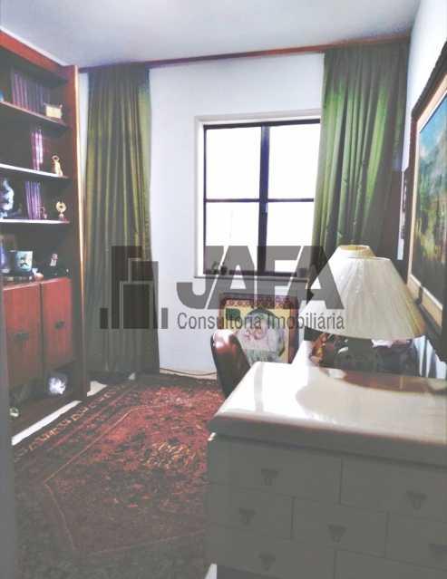 6 - Apartamento 3 quartos à venda Ipanema, Rio de Janeiro - R$ 2.600.000 - JA31420 - 7