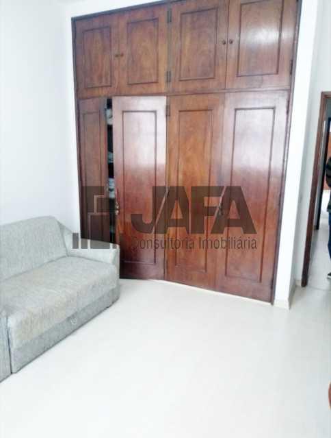 8 - Apartamento 3 quartos à venda Ipanema, Rio de Janeiro - R$ 2.600.000 - JA31420 - 9