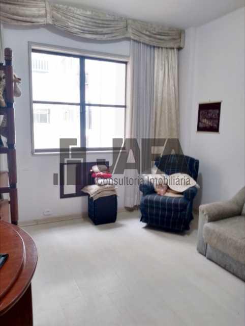 9 - Apartamento 3 quartos à venda Ipanema, Rio de Janeiro - R$ 2.600.000 - JA31420 - 10
