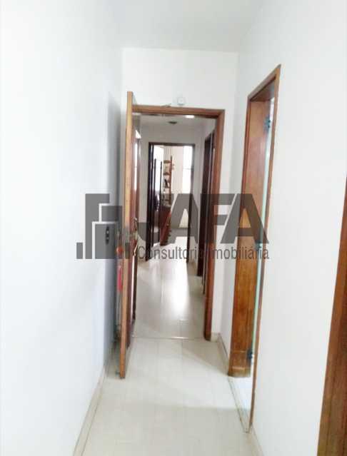 10 - Apartamento 3 quartos à venda Ipanema, Rio de Janeiro - R$ 2.600.000 - JA31420 - 11