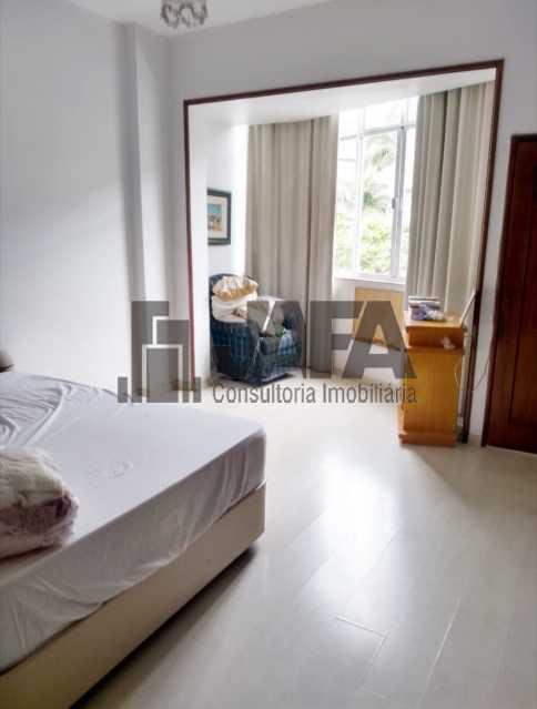 11 - Apartamento 3 quartos à venda Ipanema, Rio de Janeiro - R$ 2.600.000 - JA31420 - 12