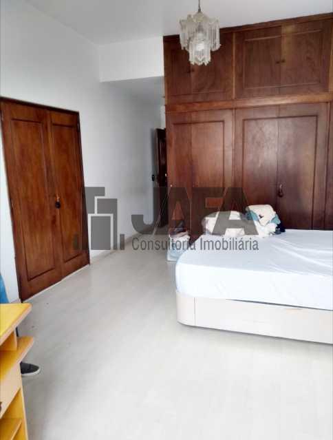 12 - Apartamento 3 quartos à venda Ipanema, Rio de Janeiro - R$ 2.600.000 - JA31420 - 13