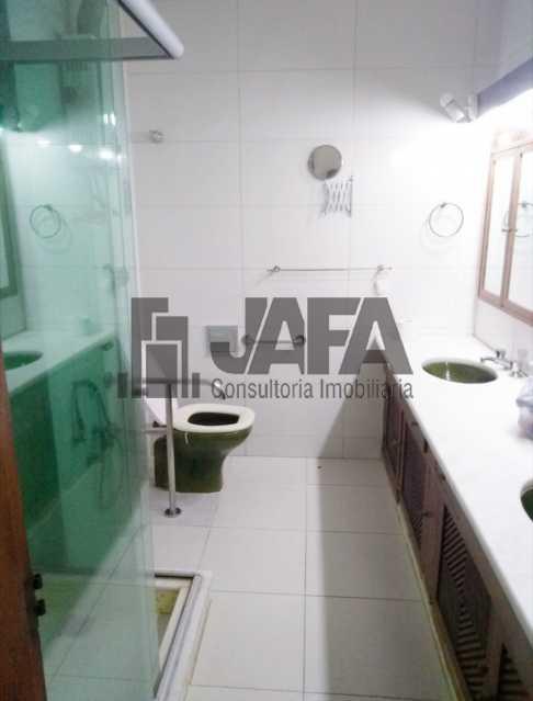 13 - Apartamento 3 quartos à venda Ipanema, Rio de Janeiro - R$ 2.600.000 - JA31420 - 14