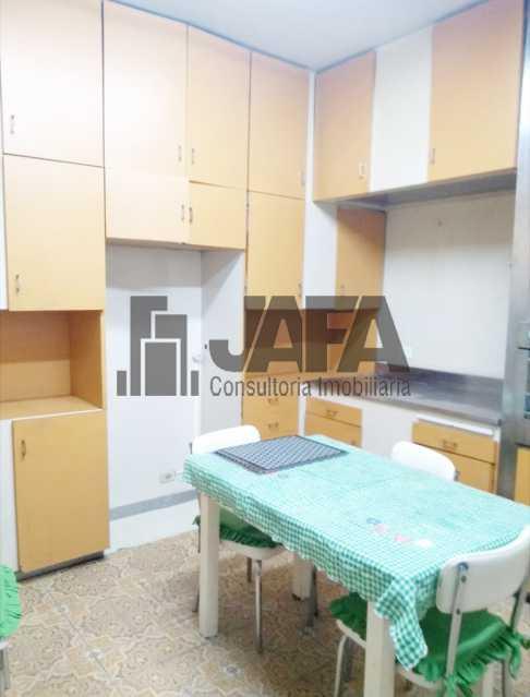 14 - Apartamento 3 quartos à venda Ipanema, Rio de Janeiro - R$ 2.600.000 - JA31420 - 15