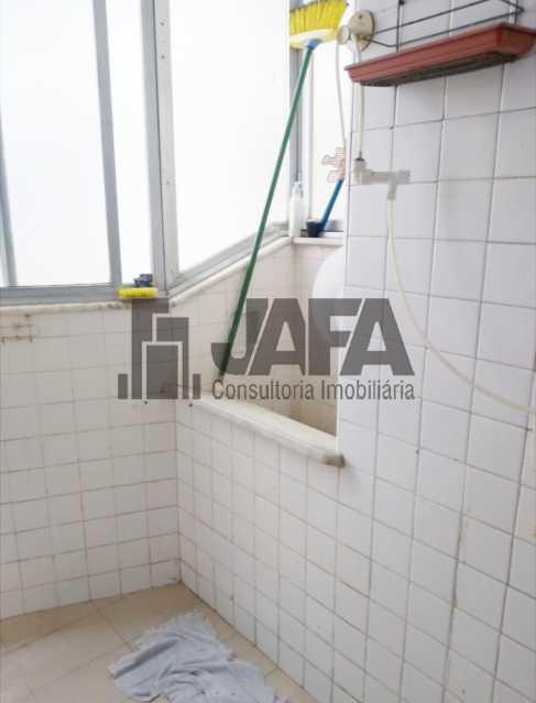 16 - Apartamento 3 quartos à venda Ipanema, Rio de Janeiro - R$ 2.600.000 - JA31420 - 17