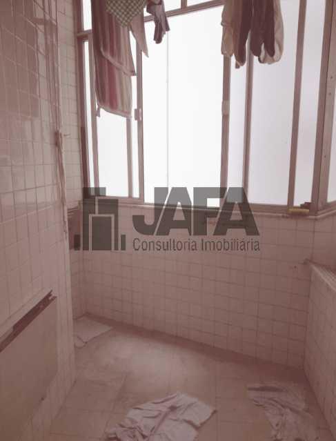 17 - Apartamento 3 quartos à venda Ipanema, Rio de Janeiro - R$ 2.600.000 - JA31420 - 18