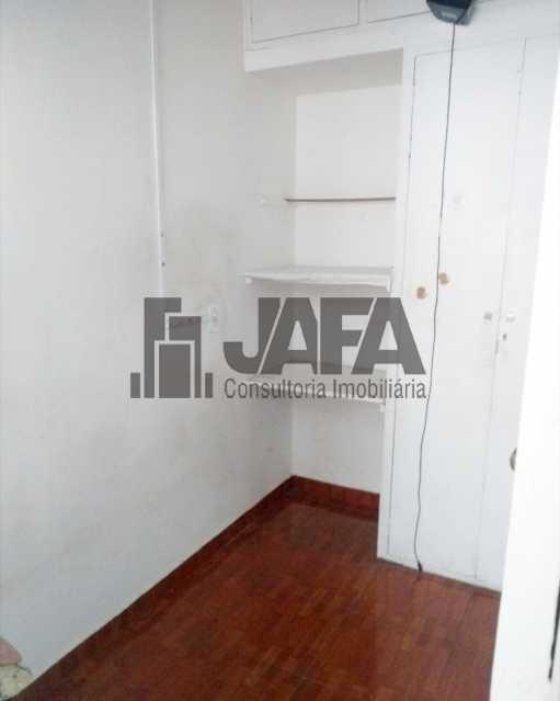 18 - Apartamento 3 quartos à venda Ipanema, Rio de Janeiro - R$ 2.600.000 - JA31420 - 19