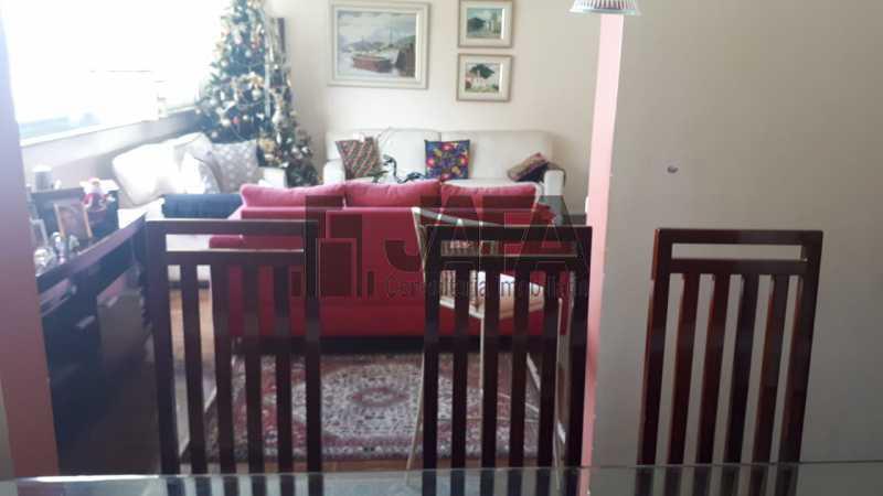 1 - Apartamento 3 quartos à venda Lagoa, Rio de Janeiro - R$ 2.190.000 - JA41044 - 1