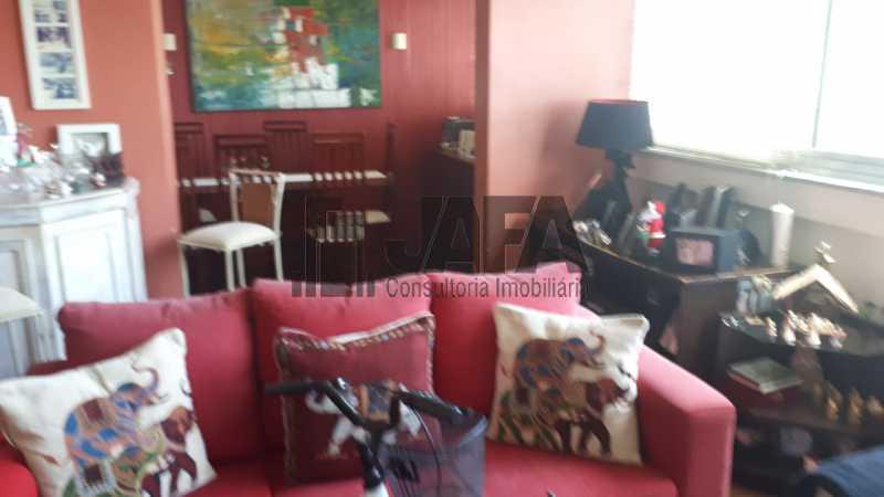 2 - Apartamento 3 quartos à venda Lagoa, Rio de Janeiro - R$ 2.190.000 - JA41044 - 3