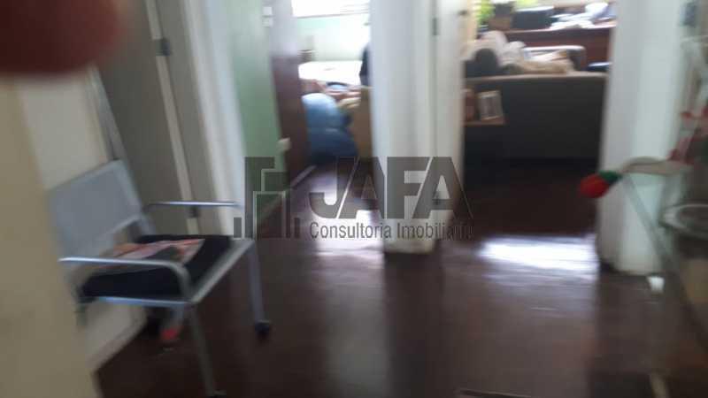 4 - Apartamento 3 quartos à venda Lagoa, Rio de Janeiro - R$ 2.190.000 - JA41044 - 5