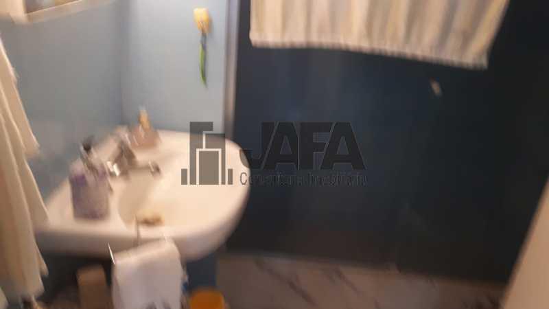 5 - Apartamento 3 quartos à venda Lagoa, Rio de Janeiro - R$ 2.190.000 - JA41044 - 6