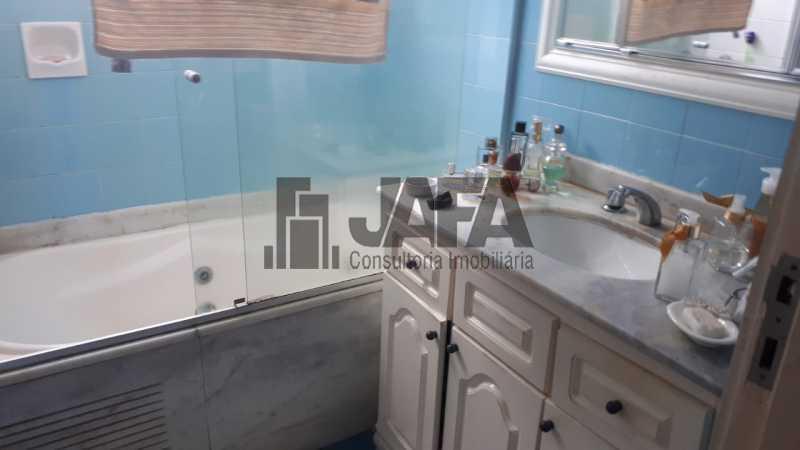8 - Apartamento 3 quartos à venda Lagoa, Rio de Janeiro - R$ 2.190.000 - JA41044 - 9