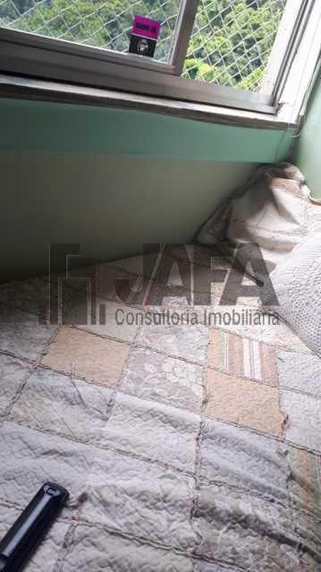 9 - Apartamento 3 quartos à venda Lagoa, Rio de Janeiro - R$ 2.190.000 - JA41044 - 10