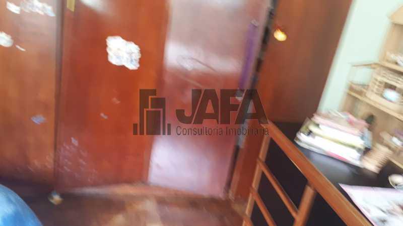 10 - Apartamento 3 quartos à venda Lagoa, Rio de Janeiro - R$ 2.190.000 - JA41044 - 11