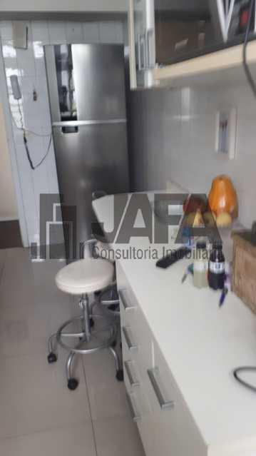 11 - Apartamento 3 quartos à venda Lagoa, Rio de Janeiro - R$ 2.190.000 - JA41044 - 12