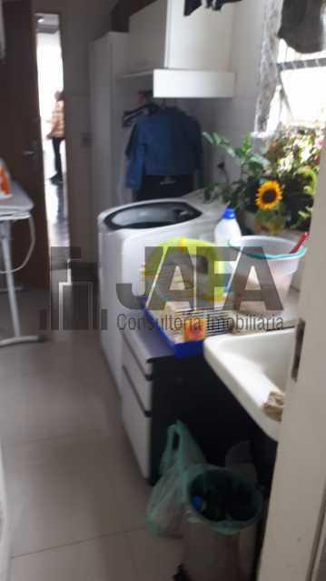 13 - Apartamento 3 quartos à venda Lagoa, Rio de Janeiro - R$ 2.190.000 - JA41044 - 14