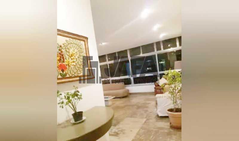 3 - Apartamento 4 quartos à venda Leblon, Rio de Janeiro - R$ 4.200.000 - JA41049 - 4