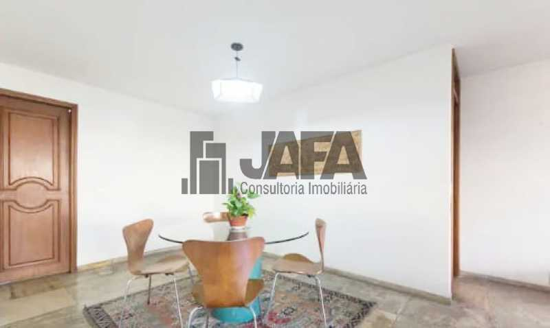 4 - Apartamento 4 quartos à venda Leblon, Rio de Janeiro - R$ 4.200.000 - JA41049 - 5