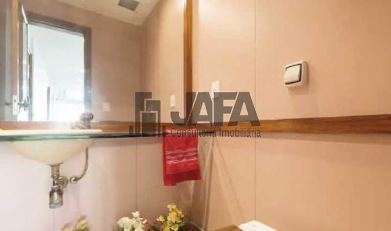 5 - Apartamento 4 quartos à venda Leblon, Rio de Janeiro - R$ 4.200.000 - JA41049 - 6