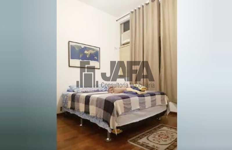 6 - Apartamento 4 quartos à venda Leblon, Rio de Janeiro - R$ 4.200.000 - JA41049 - 7