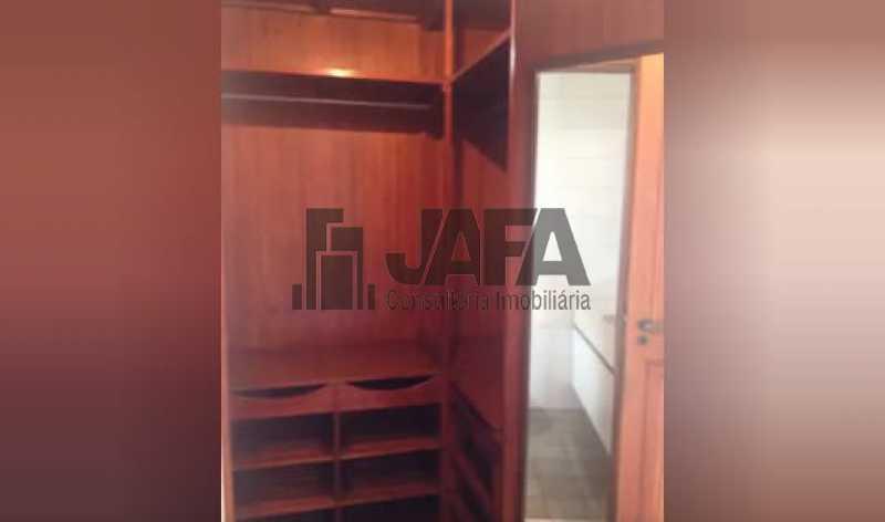 7 - Apartamento 4 quartos à venda Leblon, Rio de Janeiro - R$ 4.200.000 - JA41049 - 8