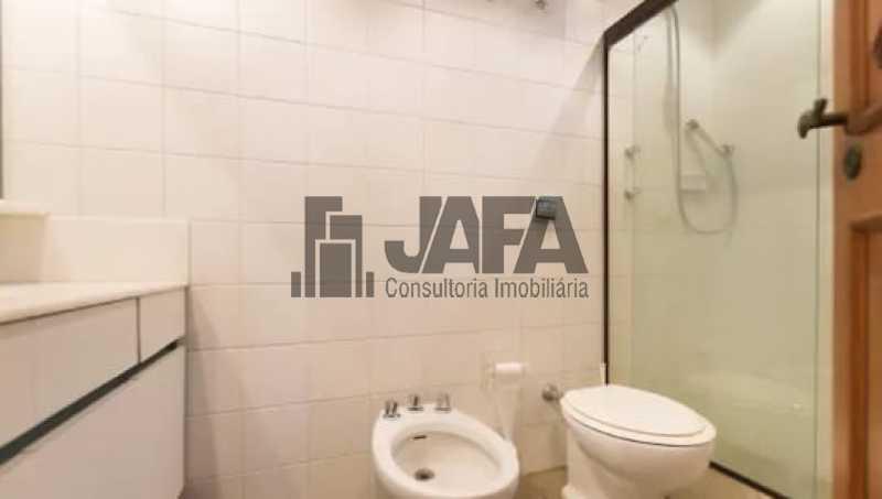 8 - Apartamento 4 quartos à venda Leblon, Rio de Janeiro - R$ 4.200.000 - JA41049 - 9