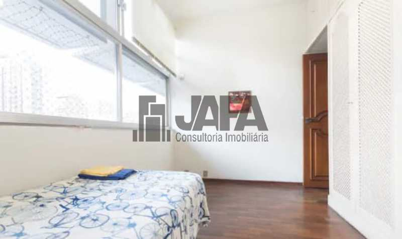 9 - Apartamento 4 quartos à venda Leblon, Rio de Janeiro - R$ 4.200.000 - JA41049 - 10