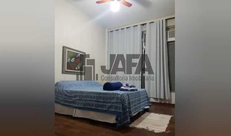 10 - Apartamento 4 quartos à venda Leblon, Rio de Janeiro - R$ 4.200.000 - JA41049 - 11