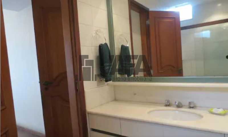 12 - Apartamento 4 quartos à venda Leblon, Rio de Janeiro - R$ 4.200.000 - JA41049 - 13