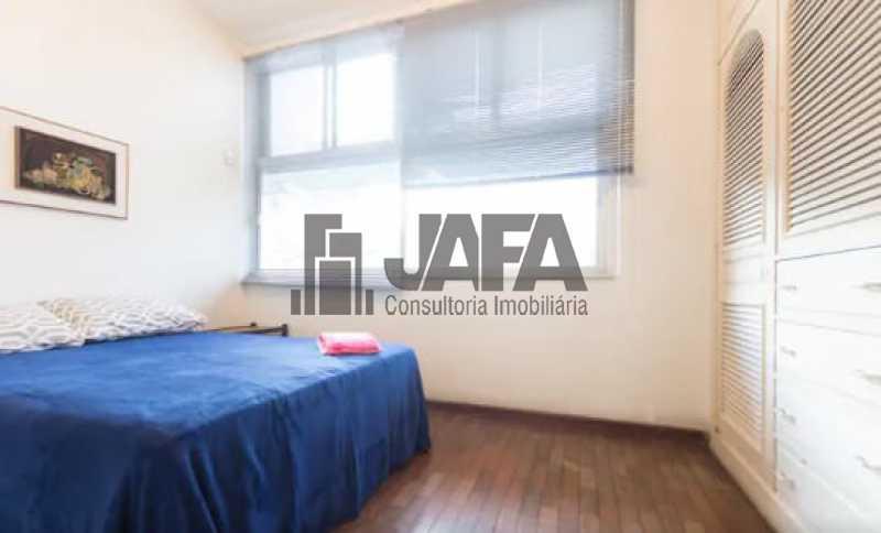 14 - Apartamento 4 quartos à venda Leblon, Rio de Janeiro - R$ 4.200.000 - JA41049 - 15