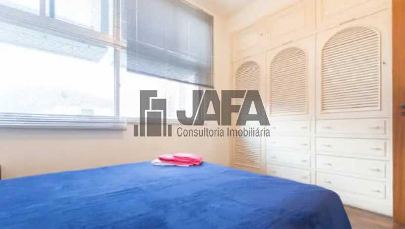 15 - Apartamento 4 quartos à venda Leblon, Rio de Janeiro - R$ 4.200.000 - JA41049 - 16