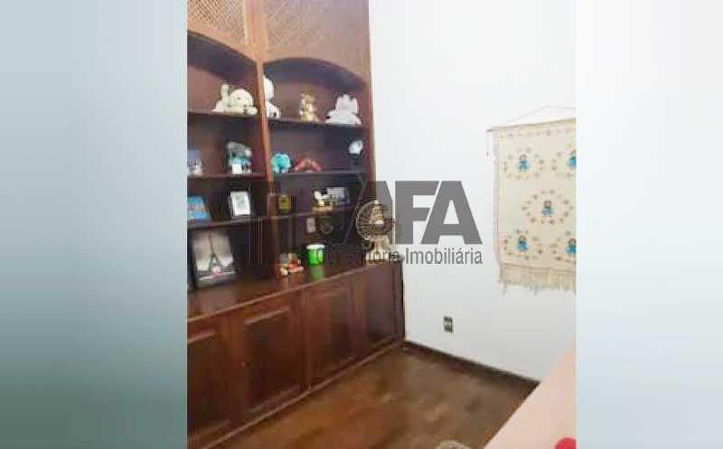 16 - Apartamento 4 quartos à venda Leblon, Rio de Janeiro - R$ 4.200.000 - JA41049 - 17