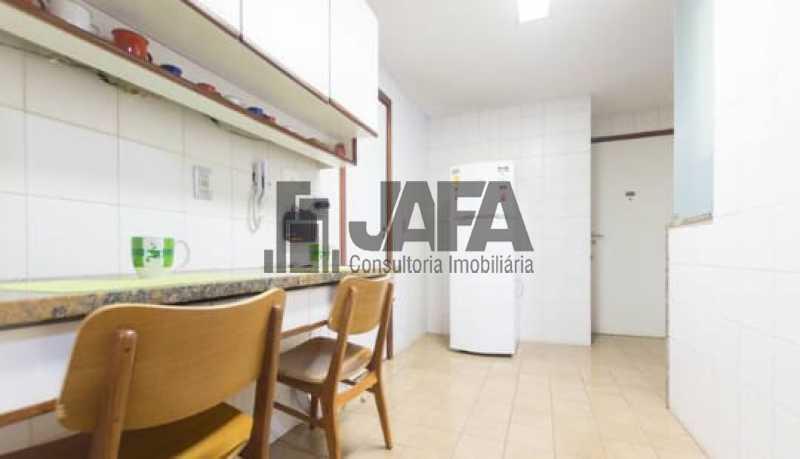18 - Apartamento 4 quartos à venda Leblon, Rio de Janeiro - R$ 4.200.000 - JA41049 - 19